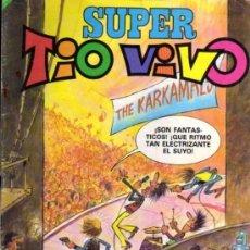Tebeos: SUPER TIO VIVO - Nº 97 - EDITORIAL BRUGUERA. Lote 38920811
