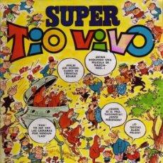 Tebeos: SUPER TIO VIVO - Nº 12 - 1973 - EDITORIAL BRUGUERA. Lote 38920842