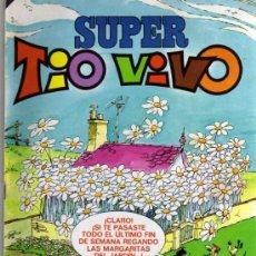 Tebeos: SUPER TIO VIVO Nº 42 - 1976 - EDITORIAL BRUGUERA. Lote 38920853