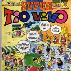 Tebeos: SUPER TIO VIVO Nº 36 - 1975 - EDITORIAL BRUGUERA. Lote 38920854