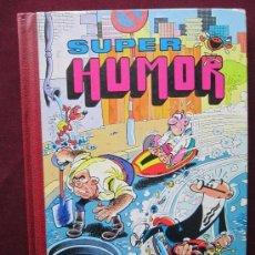 Tebeos: SUPER HUMOR VOLUMEN XXII (22). BRUGUERA 3ª EDICIÓN, 1982. Lote 39192416