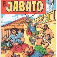 Tebeos: EL JABATO. EXTRA DE VERANO. REEDICION.(ST/A2). Lote 39245638