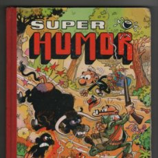 Tebeos: SUPER HUMOR - EDITORIAL BRUGUERA VOLUMEN XXXIII.. Lote 39256166