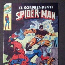 Tebeos: SPIDERMAN VOL. 1 # 35 (BRUGUERA) - OCTUBRE 1981. Lote 39343365