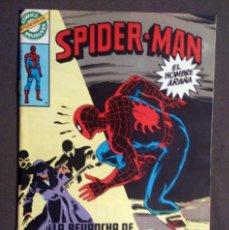 Tebeos: SPIDERMAN VOL. 1 # 38 (BRUGUERA) - NOVIEMBRE 1981. Lote 39343635