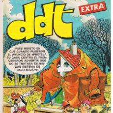 Tebeos: DDT EXTRA. ¡FRIO A LA VISTA !. NUMERO 41. BRUGUERA. .(ST/A15). Lote 39425326