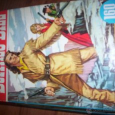 Tebeos: BUFFALO BILL - COLECCION HEROES Nº46 - 1966. Lote 39426332