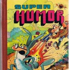 Livros de Banda Desenhada: SUPER HUMOR VOLUMEN V (5) . BRUGUERA 1984. Lote 39434556