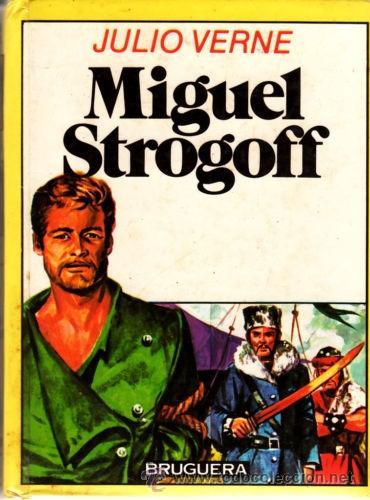 LIBRO-COMIC JULIO VERNE Nº 15 FORMATO BOLSILLO BRUGUERA 3ª ED.1986 (Tebeos y Comics - Bruguera - Historias Selección)