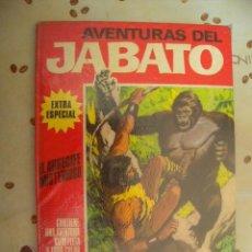 Tebeos: JABATO EXTRA ESPECIAL 2 EL ARRECIFE MISTERIOSO. Lote 39568816