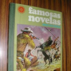 Giornalini: FAMOSAS NOVELAS. 1ª EDICIÓN 1979. C8962.. Lote 204651521