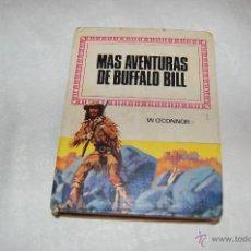 Tebeos: HISTORIAS INFANTIL Nº 55 MAS AVENTURAS DE BUFFALO BILL. Lote 39782139