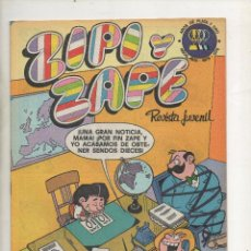 Tebeos: ZIPI Y ZAPE Nº 374. Lote 39958650