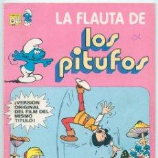 Tebeos: COLECCIÓN OLÉ! - LOS PITUFOS - ED. BRUGUERA - Nº 1 - 1ª EDICIÓN - 1979. Lote 39928070