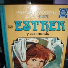 Tebeos: ESTHER Y SU MUNDO TOMO 4 2ª EDICION AÑO 1982. Lote 27291919