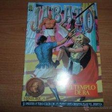Tebeos: EL JABATO EDICION HISTORICA Nº 31 EDICIONES B . Lote 40091877