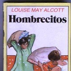 Tebeos: HISTORIAS INFANTIL Nº 28 - HOMBRECITOS - BRUGUERA 1984 -. Lote 131673659
