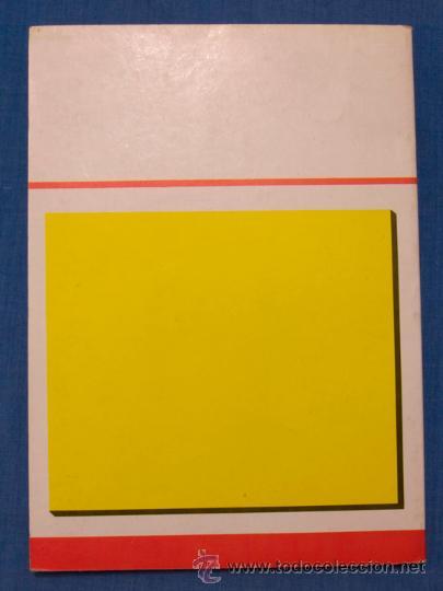 Tebeos: RETAPADO MIS AMIGAS, 5 JOYAS LITERARIAS JUVENILES SERIE AZUL. CATY, EMMA, TÍO ARTHUR. Bruguera, 1983 - Foto 12 - 40305333