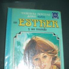 Tebeos: TOMO ESTHER Nº. 3. 3ªEDICION 1984. Lote 40405685