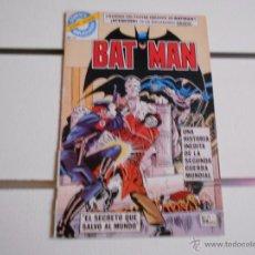 Tebeos: COMICS BRUGUERA. BATMAN Nº 11. Lote 40501391