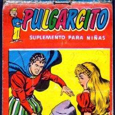 Tebeos: TEBEOS-COMICS GOYO - CELIA *- PULGARCITO - Nº 1 - 1955 - RARO *CC99. Lote 40603149