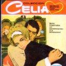 Tebeos: TEBEOS-COMICS GOYO - CELIA - Nº 154 - BRUGUERA - 1963 - MUY RARO *UU99. Lote 40603182