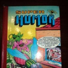 Tebeos: SUPER HUMOR VOLUMEN 4. Lote 40713094
