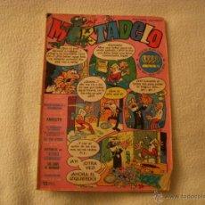 Tebeos: MORTADELO Nº 248, CON CORSARIO DE HIERRO, EDITORIAL BRUGUERA. Lote 40717500