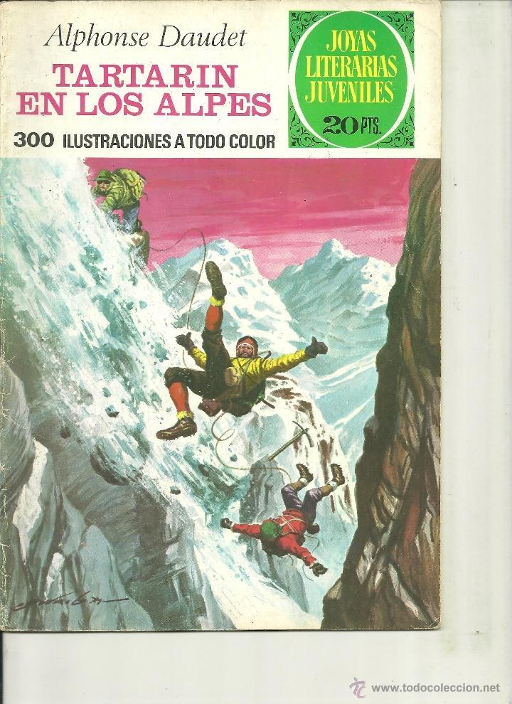 JOYAS LITERARIAS. Nº125. BRUGUERA. 1ª EDICIÓN (Tebeos y Comics - Bruguera - Joyas Literarias)