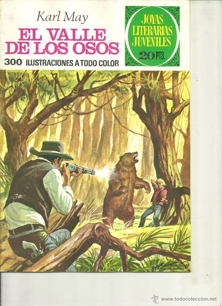 JOYAS LITERARIAS. Nº141. BRUGUERA. 1ª EDICIÓN (Tebeos y Comics - Bruguera - Joyas Literarias)