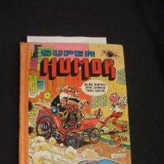 Tebeos: SUPER HUMOR - Nº XXI - Nº 21 - 4ª EDICION - 1985 - BRUGUERA - . Lote 41007194