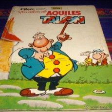 Tebeos: PILOTE LAS IDEAS DE AQUILES TALON. BRUGUERA 1968. TAPA DURA. DIFÍCIL!!!!!!. Lote 41039056