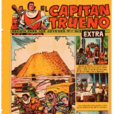 Tebeos: EL CAPITAN TRUENO EXTRA Nº 27 ORIGINAL. Lote 41130594