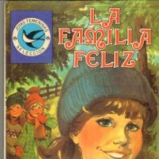 Tebeos: TEBEOS-COMICS GOYO - FAMILIA FELIZ - JOYAS FEMENINAS SELECCION 6 - 1ª EDIC -120 PAGS - TP DURA *BB99. Lote 41220215