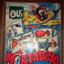 Tebeos: EDICIONES B, MORTADELO Y FILEMÓN, COLECCIÓN OLE, 384-M.198, NUEVO. Lote 41313452