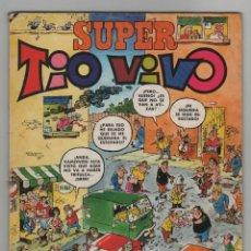Livros de Banda Desenhada: SUPER TIO VIVO Nº36.. Lote 41323044