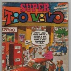 Livros de Banda Desenhada: SUPER TIO VIVO Nº59.. Lote 41323170