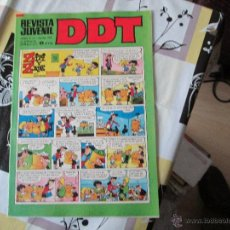 Tebeos: DDT Nº 249 MUY BUENO. Lote 41355178