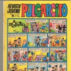 Tebeos: TEBEOS-COMICS CANDY - PULGARCITO - BRUGUERA - Nº 2026 - DIFICIL *XX99. Lote 110686756