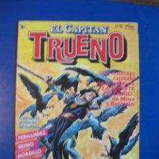Tebeos: EL CAPITAN TRUENO Nº 12.BRUGUERA 1986.. Lote 41431466