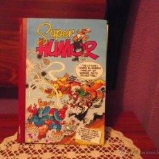 Tebeos: SUPER HUMOR 11 MORTADELO • 1996. Lote 41477527