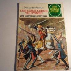 Tebeos: JOYAS LITERARIAS. Nº 63. BRUGUERA. . Lote 41517431