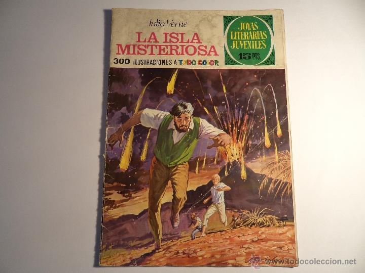 JOYAS LITERARIAS. Nº 13. BRUGUERA. (Tebeos y Comics - Bruguera - Joyas Literarias)