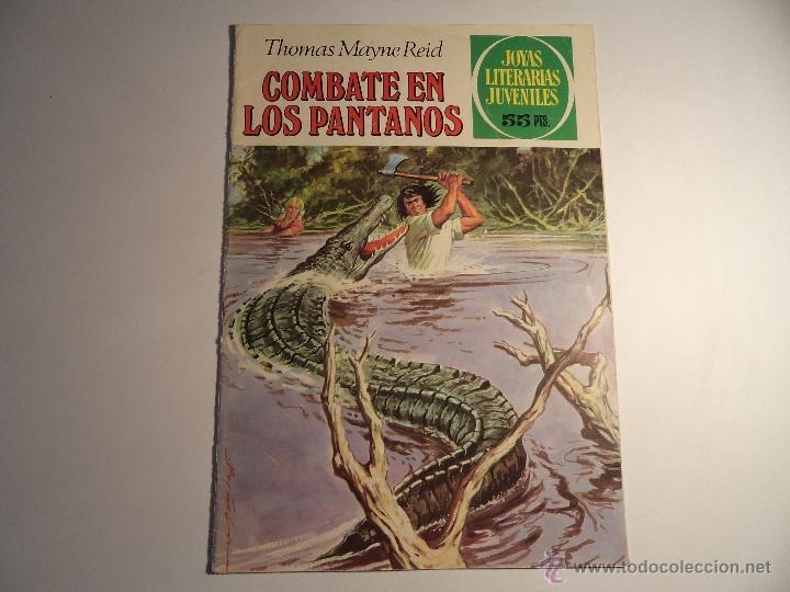 JOYAS LITERARIAS. Nº 143. BRUGUERA. (Tebeos y Comics - Bruguera - Joyas Literarias)
