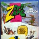 Tebeos: COMIC ZIPI Y ZAPE EXTRA DE ABRIGO Nº 146 NUEVO AÑO XIV. Lote 158892840