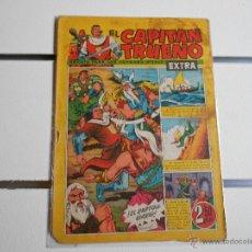 Tebeos: EL CAPITAN TRUENO. EXTRA Nº 11. Lote 41875088