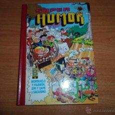 Tebeos: SUPER HUMOR VOLUMEN 29 EDICIONES B . Lote 41910363
