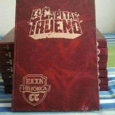 Tebeos: EL CAPITAN TRUENO EDICION HISTORICA. Lote 42029724