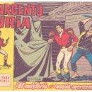 Tebeos: SARGENTO FURIA Nº 35, ORIGINAL. Lote 42238805