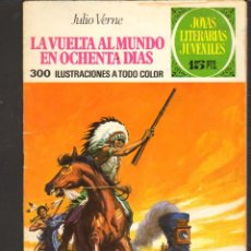 Tebeos: TEBEOS-COMICS CANDY - JOYAS LITERARIAS JUVENILES - VERDE - - 15 PTS - Nº 17 - 1ª EDICION *AA99. Lote 42256024